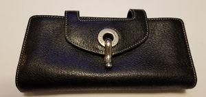 Kate Spade wristlet wallet.